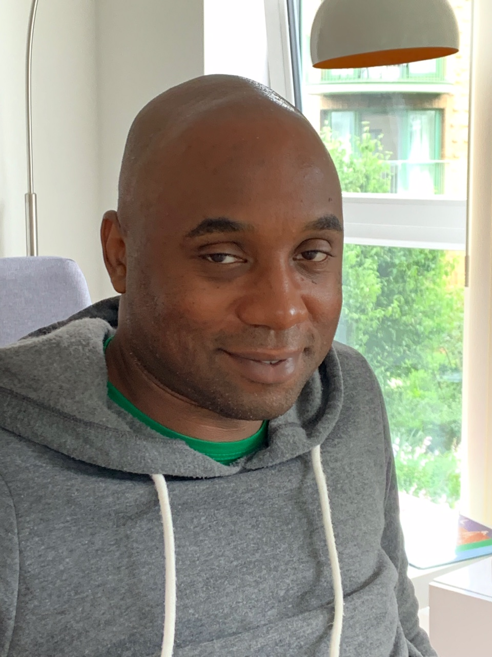 Martin Dyce, Social Media and Marketing Officer at Regain Sports Charity