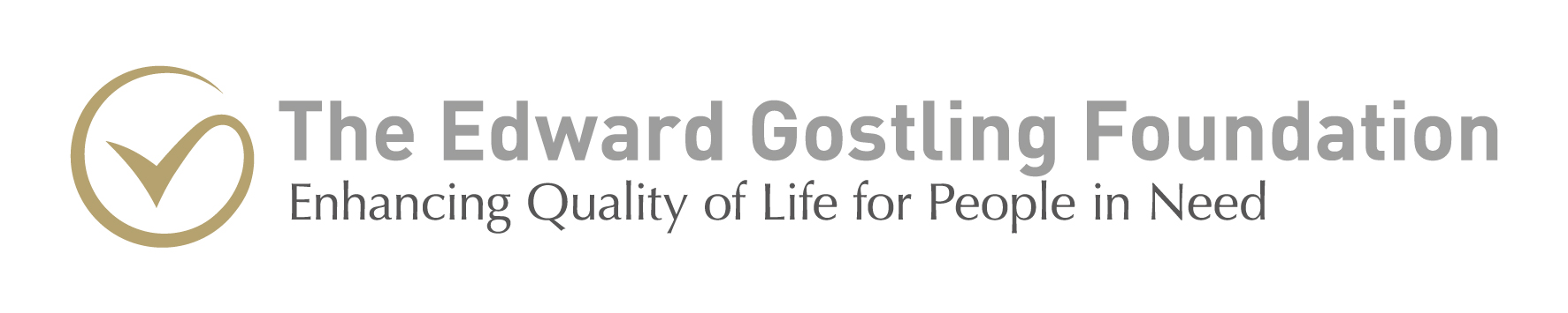 Edward Gostling Foundation logo